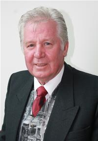 Profile image for Councillor Alan Percy