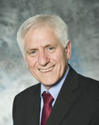 Profile image for Councillor John Harrison