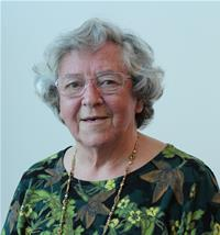 Profile image for Councillor Muriel Green