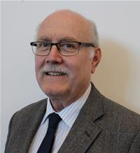 Councillor Ken Barrie