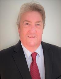 Profile image for Councillor Bruce Pickard