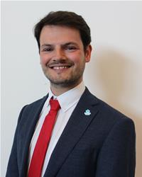 Councillor Joe Kirwin