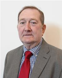Councillor John Hunter